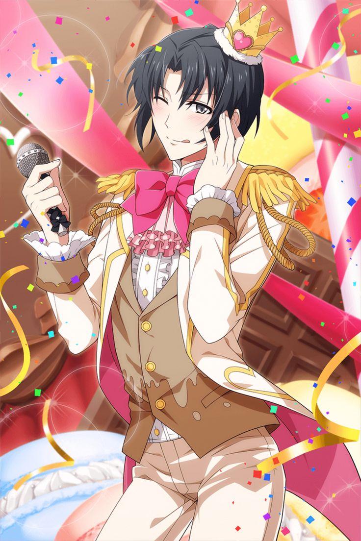 ☆ IDOLiSH7 Cards ☆