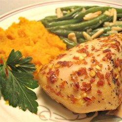 Honey-Dijon Chicken With A Kick - Allrecipes.com
