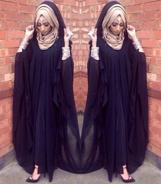 Hijabi fashion. Tikkah.
