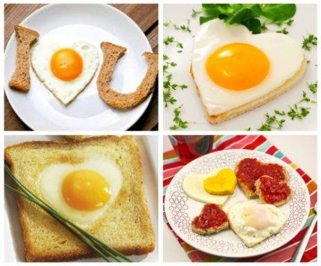 завтрак в постель картинки - Поиск в Google