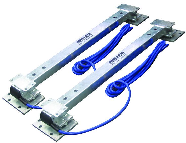 Tru-Test HD1010 Heavy Duty Load Bars
