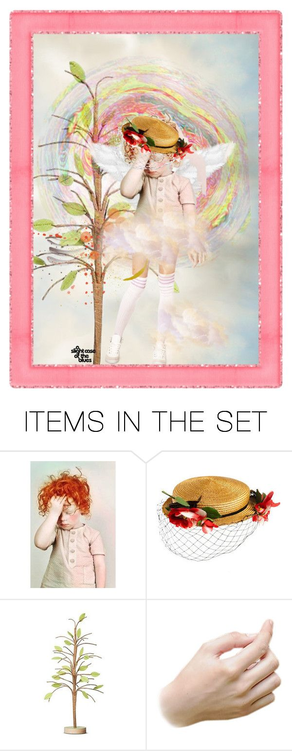 """""""Monday morning blues...."""" by lindafaulkner-adams ❤ liked on Polyvore featuring art"""