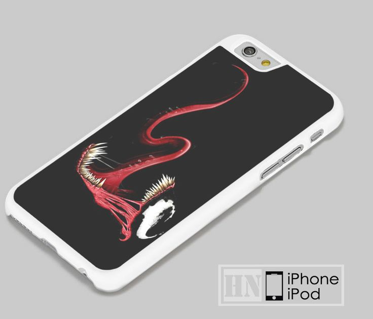 Venom Mouth iPhone iPod Cases, Samsung Cases, HTC one Cases, LG Cases