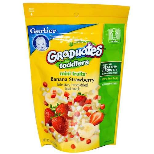 Quick Baby/Toddler Care and Food Printable Coupons Roundup