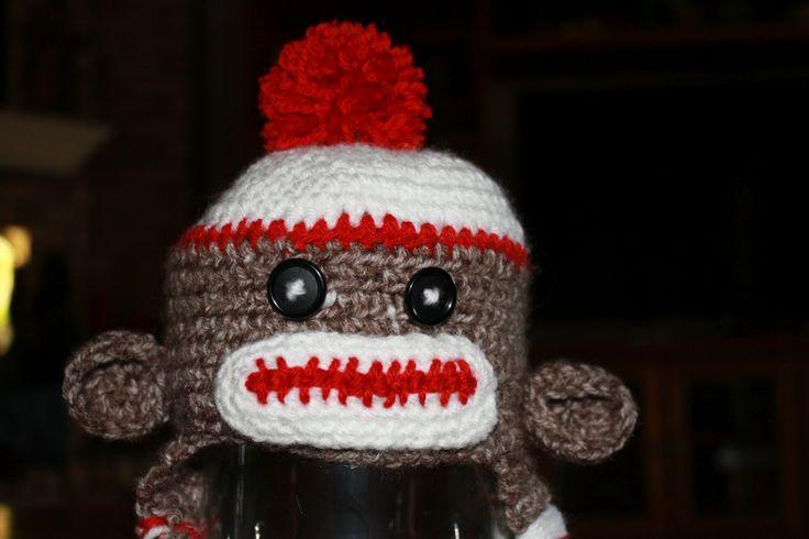 Mejores 106 imágenes de Crochet Baby Hats and Pants en Pinterest ...
