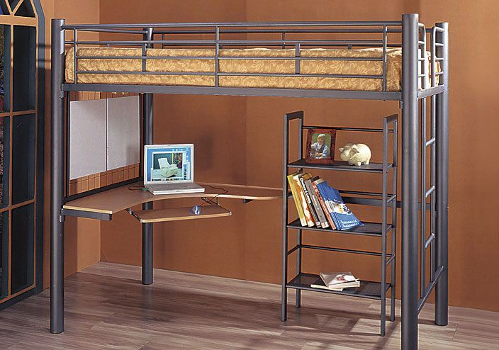 1000 Images About Loft Beds On Pinterest Twin Xl Index