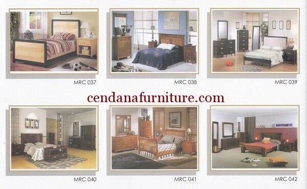 Katalog Tempat Tidur Minimalis MRC menampilkan gambar dan kode produk berdesain minimalis yang memudahkan anda dalam memilih furniture yang diinginkan.