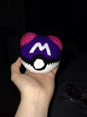 Amigurumi Master Ball : 166 best images about Crochet-Free Amigurumi Patterns on ...