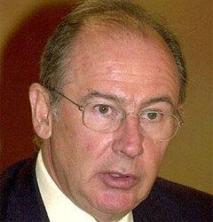 Rodrigo Rato Former Managing Director of the IMF, Rodrigo Rato was the First Deputy Prime Minister of Spain between 2003 and 2004