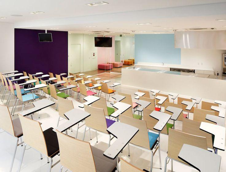 13 best office training room images on pinterest design for Training room design ideas