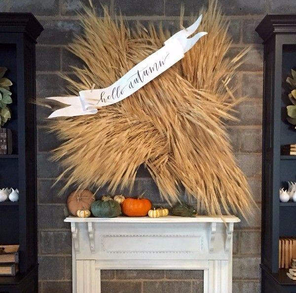 50 Absolutely Gorgeous Farmhouse Fall Decorating Ideas: Best 25+ Magnolia Home Decor Ideas On Pinterest