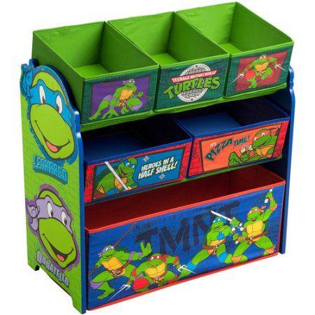 44b87b6f75 JustAddCoffee- The Homeschool Coupon Mom   Walmart Deal Teenage Mutant  Ninja Turtles Multi-Bi.