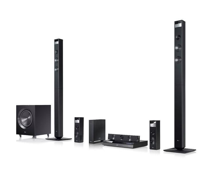 LG BH9420PWN -9.1 Högtalare -3D högtalare -Bluetooth anslutning -3D Surround processor -Extern HDD Uppspelning -WI-FI Direkt™ DLNA -Smart Share fra CDON. Om denne nettbutikken: http://nettbutikknytt.no/cdon-com/