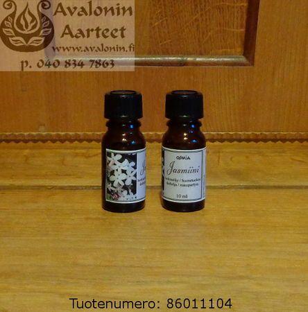 Osmia's Jasmin aroma oil / Osmian Jasmiini tuoksuöljy