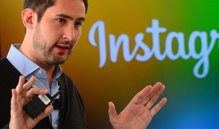 Instagram is quickly becoming one of the coolest app out there. And now, Kevin Systrom, CEO, confirmed what we announced3 weeks ago: Live video is coming to Instagram.    Instagram has changed a lot these past few