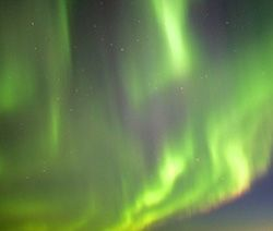 Southern Norway LIVE Northern Lights (Aurora Borealis) activity, prediction and forecast | Virtual Tromsø - the best (unofficial) tourist guide to Tromsø