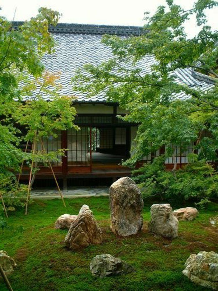 4095 Best Images About Japanese House & Garden On