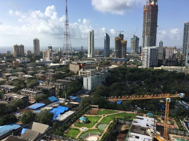 Why is South Mumbai Preferred by Expats
