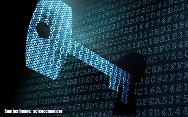 Artikel yang menjelaskan mengenai beberapa jenis algoritma cryptography yang biasa digunakan dalam VB .Net