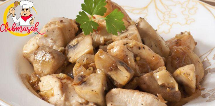 Resep Cah Ayam Karamel, Resep Jamuan, Club Masak