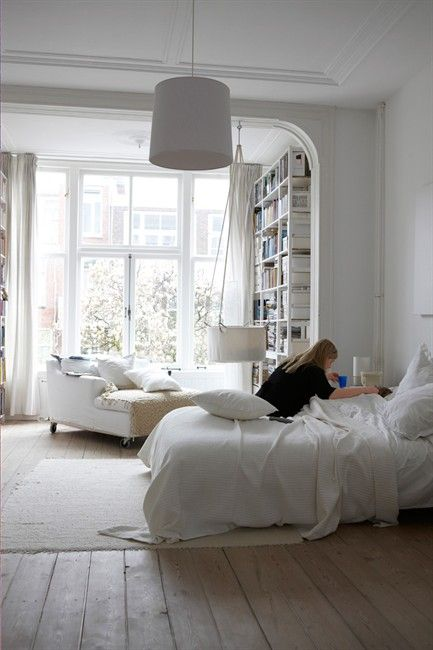 white washed wide plank Wood floors for master suite project and bottom level of house