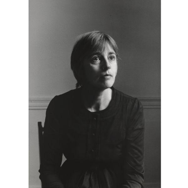 Craigie Horsfield - Mary Moszynska. Linhope Street...