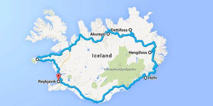 34 coisas para se ver na Islândia   Catraca Livre