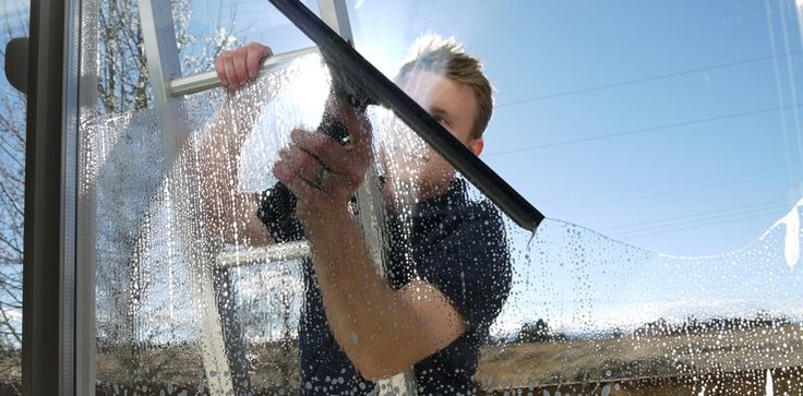 Clean windows can let others know that you are just a little above the rest, and guess what your neighbors know it as well.  This is one of the things that know one has to say it out loud but we are all thinking about it.  For More Information Visit  http://windowcleaningcompanyhouston.com/