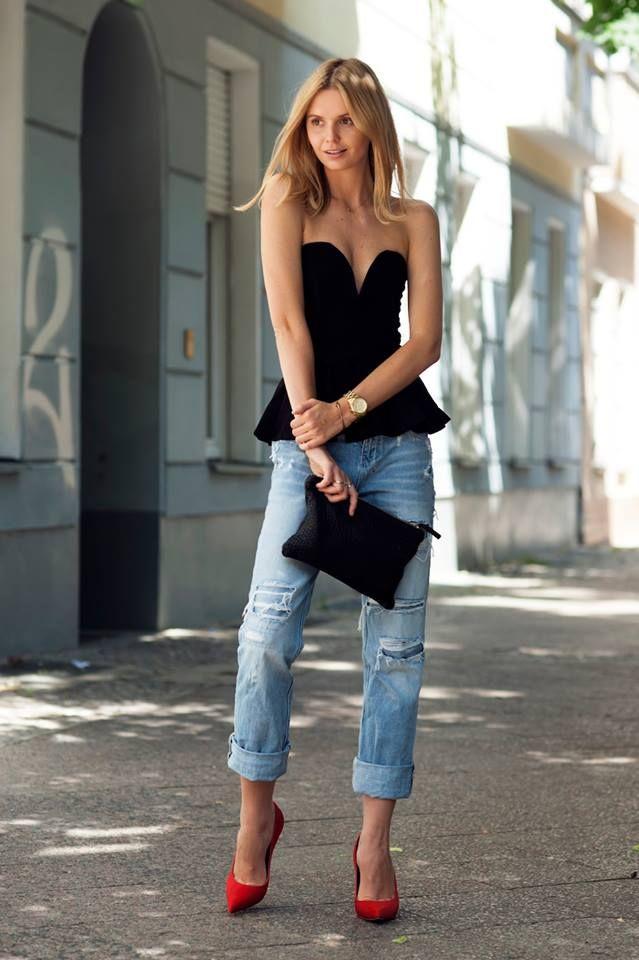 Jessica Stein, Blogger Tuula Vintage