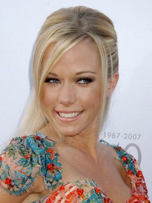 Kendra Wilkinson.  Love her!!