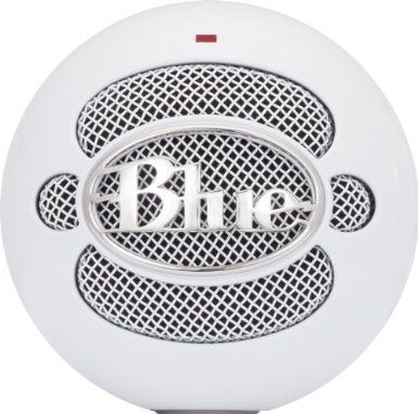 Blue Microphone Snowball iCE USB Cardioid Microphone with Adjustable Mic Stand: Amazon.co.uk: Musical Instruments