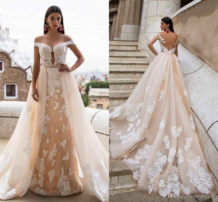 Exotic Wedding Dresses | Wedding Gallery