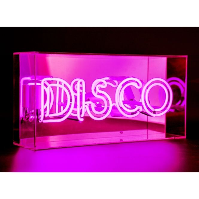 Pin By Alexis On Home Neon Box Acrylic Box Neon Lights For Sale