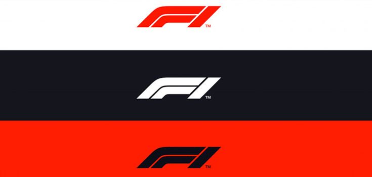 Formula One redesigned its official logo for 2018, that people has criticized since the day it revealed.   https://digitalagencynetwork.com/formula-one-unveiled-the-new-logo-that-people-arent-happy-with/