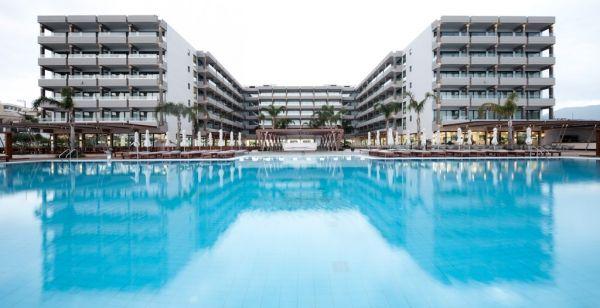 Alimounda Mare Hotel ***** | Sunrise Travel Utazási Iroda