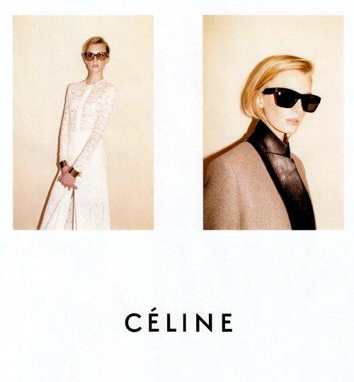 Celine: Google Image, Celine Fall, Celine Ads, Sigrid Agren, Photoshoot Inspiration, Juergen Teller, Fashion Ads, Fall 2010, Céline Fall