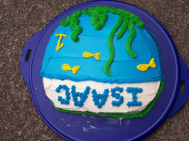 1000 images about 1st birthday party ideas on pinterest for Fishing first birthday