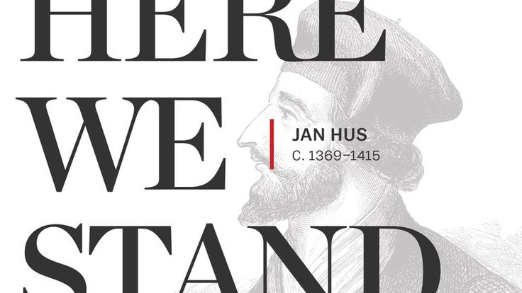 Jan Hus was a preacher, a political figure, a prophet, a proto-Reformer, and a martyr of the first class.