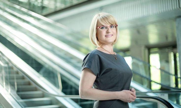 Prezes Macrologic SA w gronie TOP10 kobiet rynku finansowego