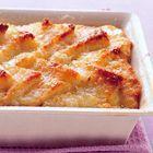 Broodpudding van Ainsley Harriott - recept - okoko recepten