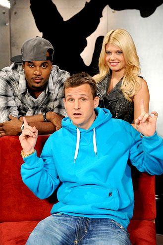 Ridiculousness - Rob Dyrdek, Chanel West Coast, & Steelo Brim