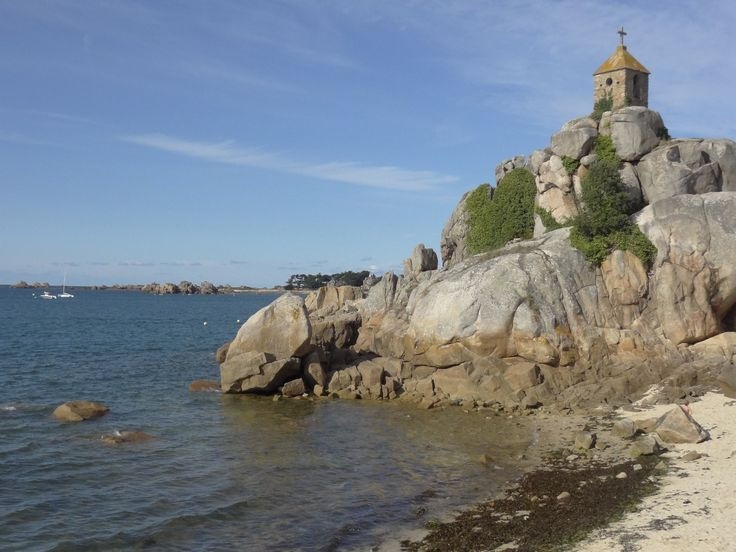 107 best bretagne images on pinterest brittany france beautiful places and paisajes - Meteo port blanc bretagne ...