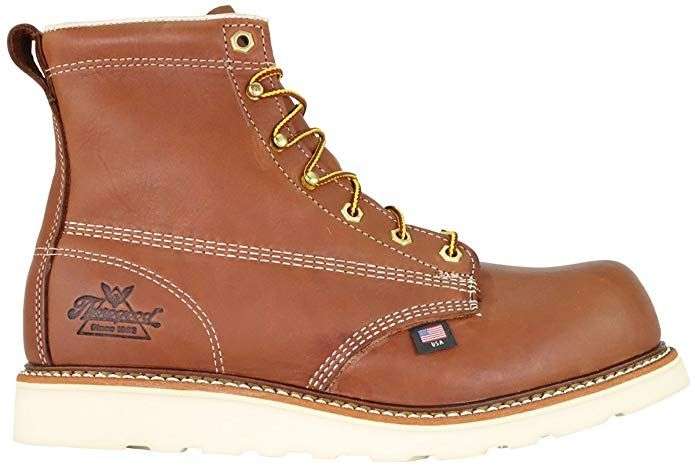 42a85133d2b Thorogood Men's American Heritage 6