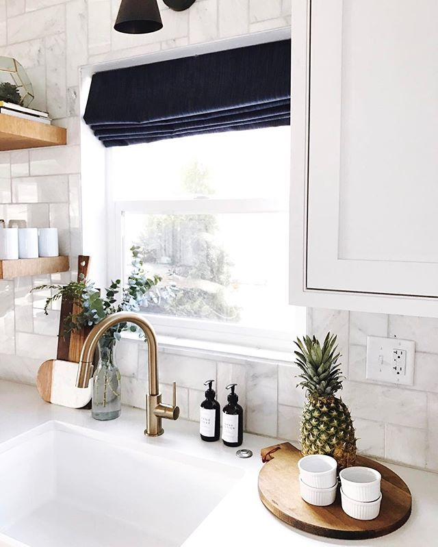 Kitchen Window Furnishings: 1000+ Ideas About Kitchen Sink Window On Pinterest