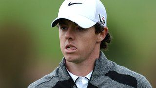 Rory McIlroy walks off course - are the Nike clubs the reason? #Rory_McIlroy_Honda_Classic