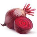 Červená řepa, silák mezi kořenovou zeleninou -      O červené řepě toho bylo napsáno již spoustu, zajisté víme, že ve své tvrdé dužnině ukrývá zajímavé množství železa a je tedy nápomocná při poruchách krvetvorby, přesněji anémii. Samozřejmě