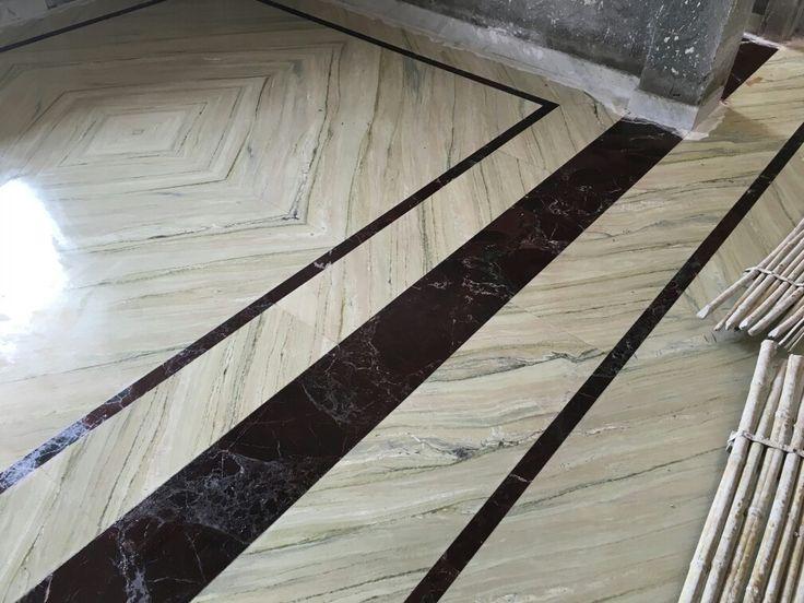 Katni Flooring Bhutra Marble & Granites..