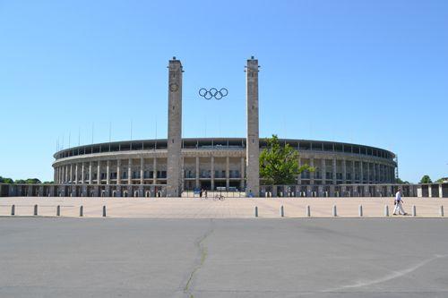 Olympisch Stadion - Berlin - TracesOfWar.com