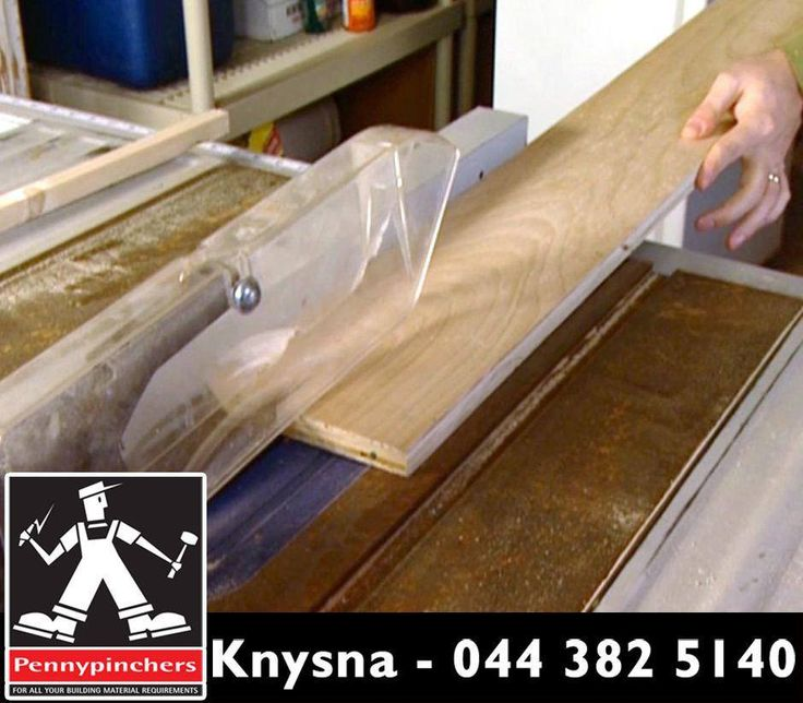 From pre-cut wood to board edging, #PennypinchersKnysna staff takes care of your exact requirements and measurements, ensuring that each piece fits perfectly in its final location. Visit us or contact us on 044 382 5140 for more information.