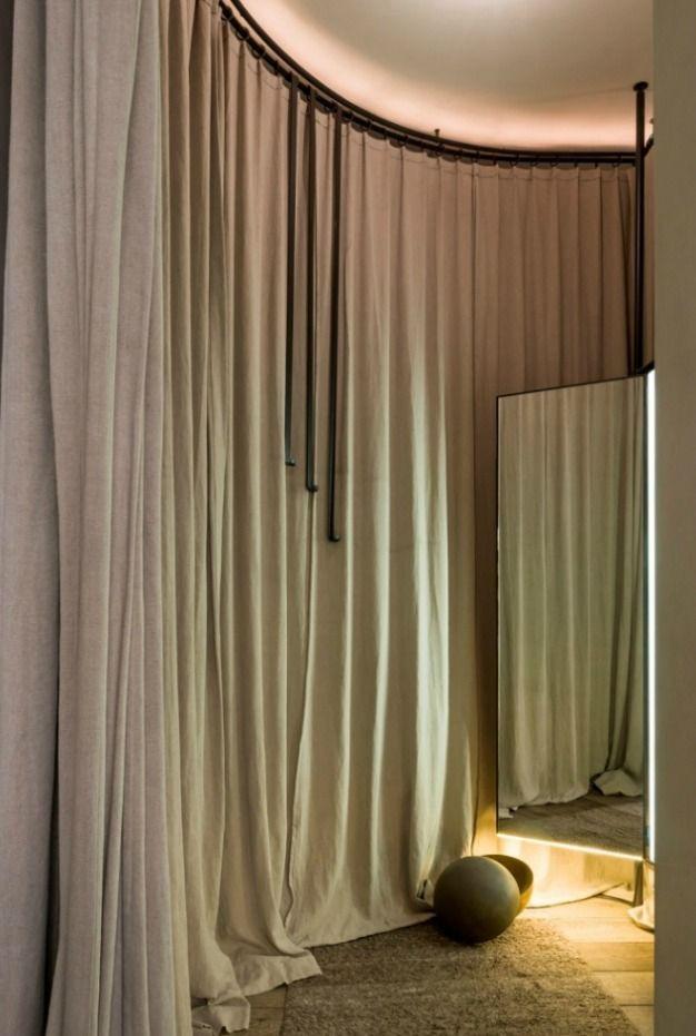 Graanmarkt 13 concept store, Antwerp by Vincent Van Duysen